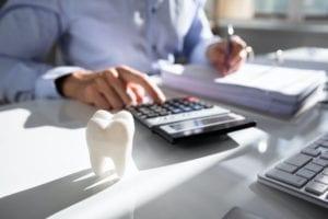 dental accounting